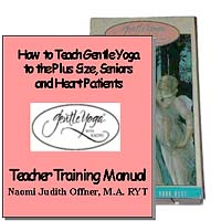 Yoga teacher training manual cover